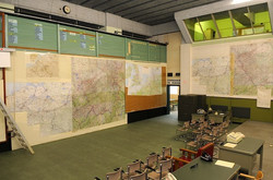 Command Bunker KEMMEL
