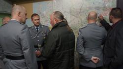 Mit unserem Guide, einem vormals in Deutschland stationierten ehem. beglischen Soldaten