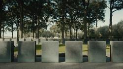 Deutscher Soldatenfriedhof Langemark