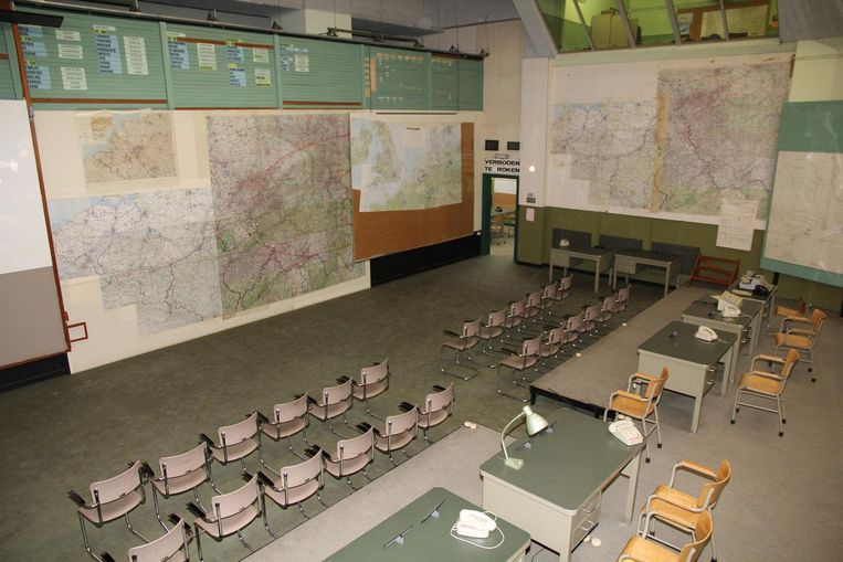 Command Bunker KEMMEL