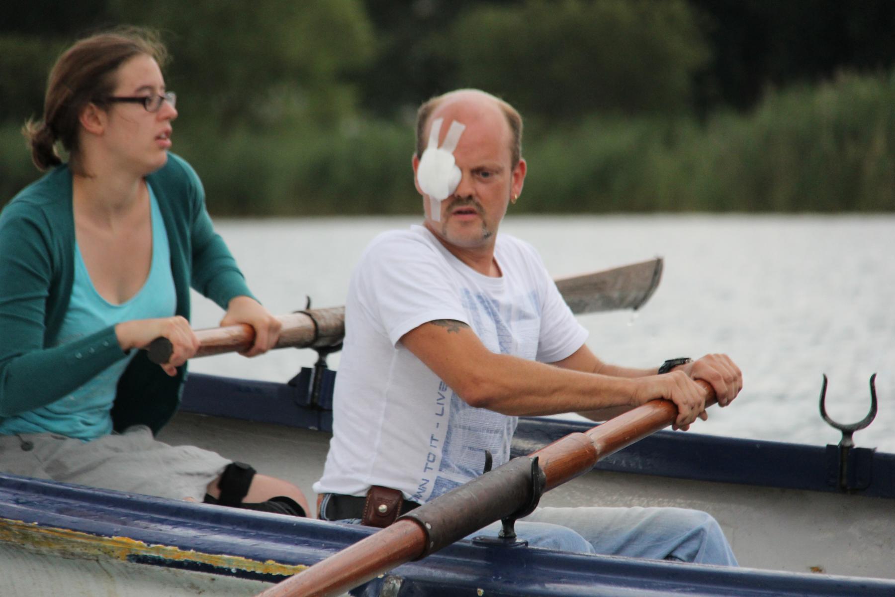 Piraten an Bord?