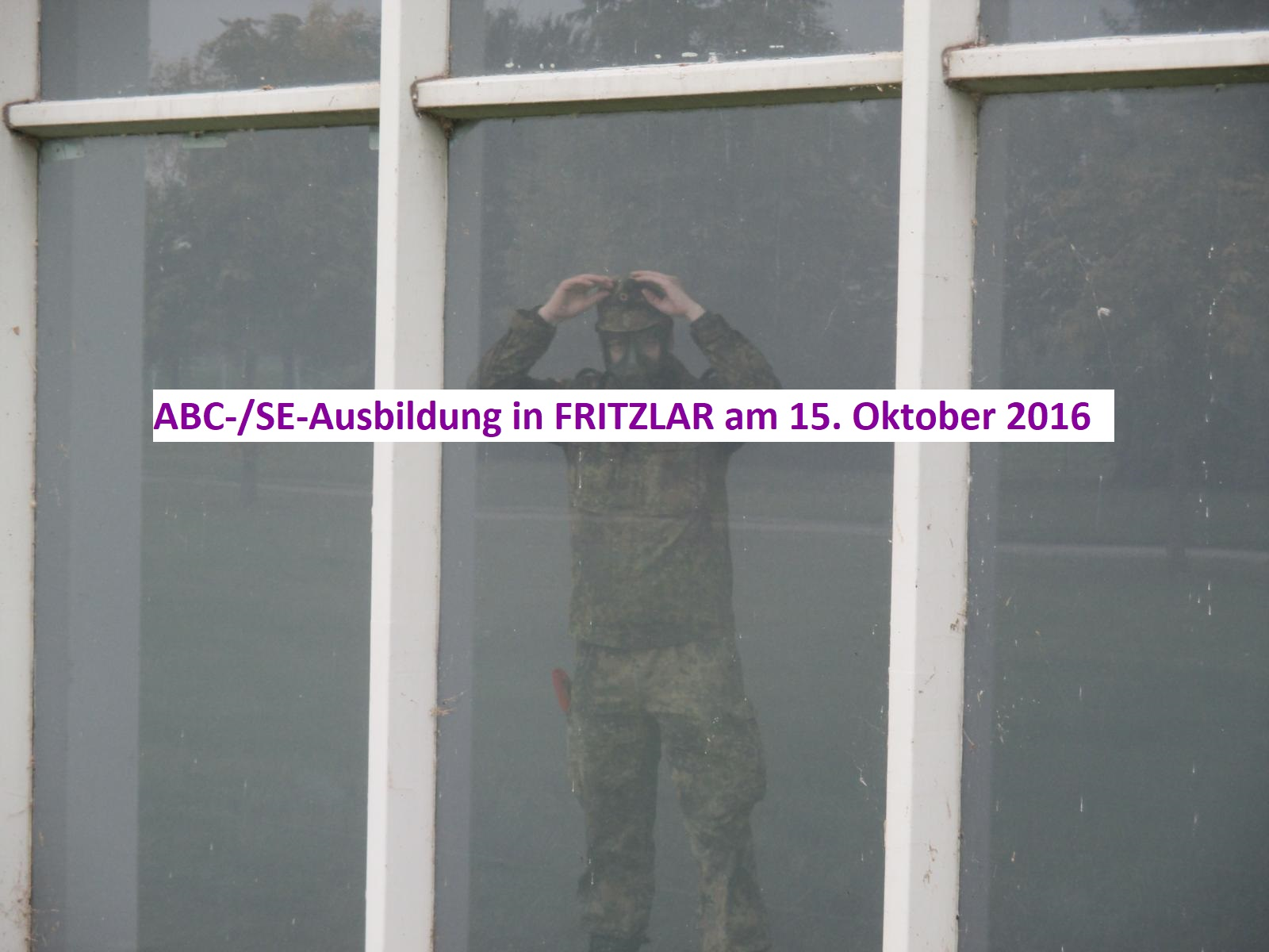 ABC-/SE-Ausbildung