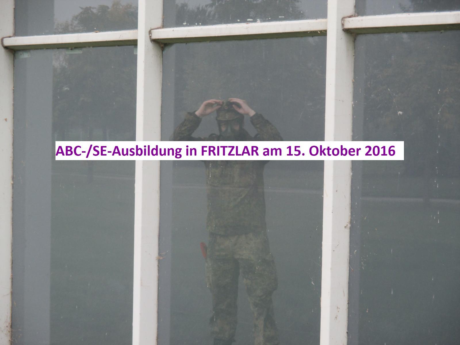 ABC-/SE-Ausbildung