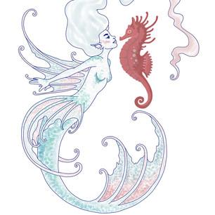 Mermaid Things