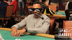 Who is Chamath Palihapitiya & what is this mystical creature