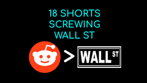 Bankrupting a Billionaire in 4 Easy Steps: A Robinhood Story