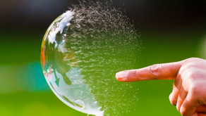 """The """"SPAC Bubble"""" is here to stay"""