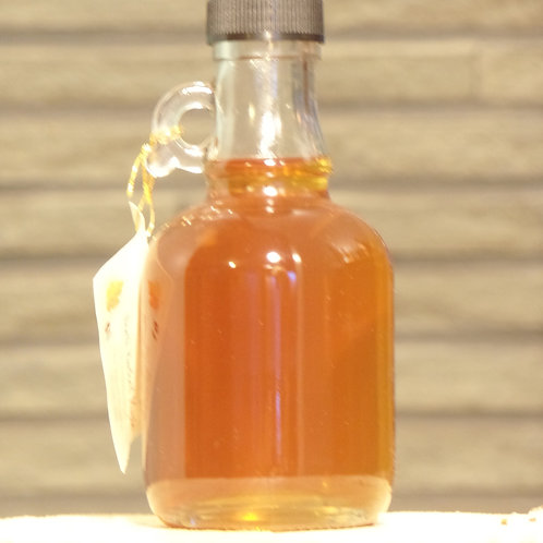 "Glass ""Gallone"" Jug - Large (250ml)"