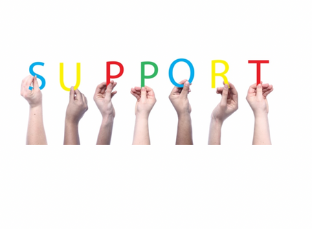 Can You Support Us In The Work We Do?