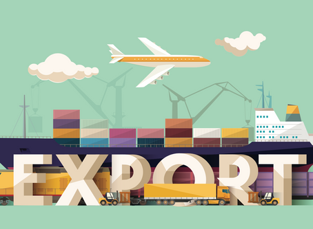 Industry News: Changes to Narcotics Export Law