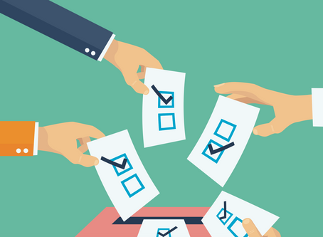 Board Member Nomination & Election Process