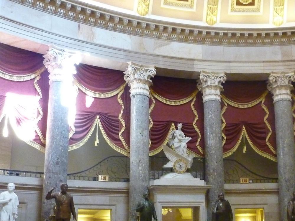 旅行記 ー旅行&現地情報ナビーアメリカ ワシントンDC アメリカ合衆国国会議事堂