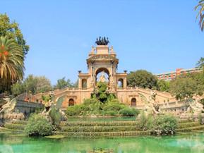 スペイン バルセロナ シウタデリャ公園:魅力・見どころ・アクセス方法・歴史・基本情報まで徹底ナビ!