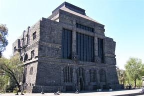 メキシコ メキシコシティ アナワカリ博物館
