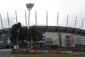 オーストラリア メルボルン メルボルン・クリケット・グラウンド(MCG)