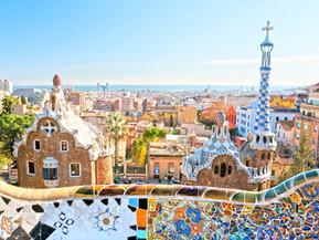 スペイン バルセロナ グエル公園:魅力・見どころ・アクセス方法・チケット予約方法まで徹底ナビ!