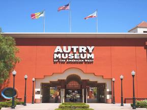 アメリカ ロサンゼルス オートリー博物館