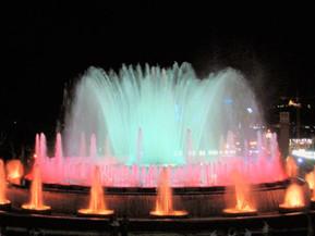 スペイン バルセロナ マジカ噴水:魅力・アクセス方法・開催日時・基本情報まで徹底ナビ!