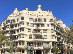 スペイン バルセロナ カサ・ミラ:魅力・見どころ・チケット購入方法・アクセス方法・基本情報まで徹底ナビ!