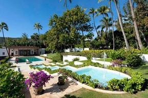 ハワイ オアフ島 シャングリラ回教美術館:魅力・見どころ・ツアー予約方法まで徹底ナビ!