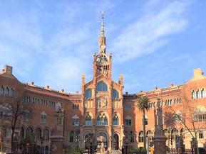 スペイン バルセロナ サン・パウ病院:魅力・見どころ・チケット予約方法・アクセス方法まで徹底ナビ!