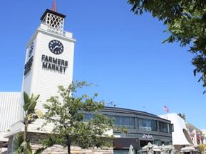 アメリカ ロサンゼルス ザ・オリジナル・ファーマーズマーケット
