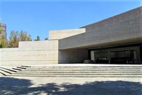メキシコ メキシコシティ ルフィーノ・タマヨ美術館&近代美術館