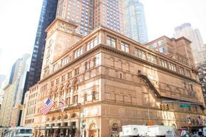 アメリカ ニューヨーク カーネギーホール:魅力・見どころ・ツアー情報・基本情報まで徹底ナビ!