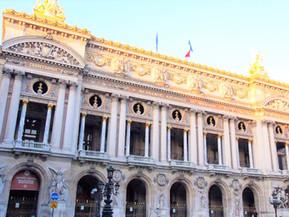 フランス パリ オペラ・ガルニエ:魅力・見どころ・アクセス方法・入場方法・チケット購入方法・基本情報まで徹底ナビ!