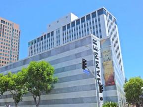 アメリカ ロサンゼルス アーマンド・ハマー美術館