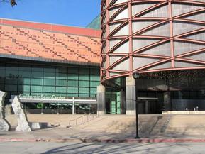 アメリカ ロサンゼルス カリフォルニア・サイエンス・センター