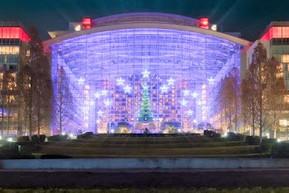 アメリカ ワシントンDC ゲイロード・ナショナルリゾート&コンベンションセンター