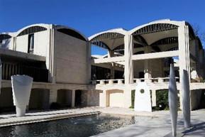 アメリカ ワシントンDC クリーガー美術館