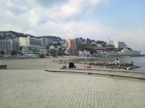 日本 静岡県 熱海