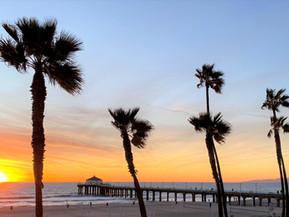 アメリカ ロサンゼルス マンハッタンビーチ