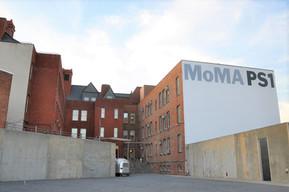 アメリカ ニューヨーク MoMA PS1