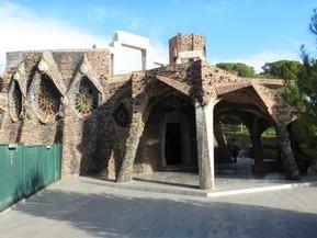 スペイン バルセロナ コロニア・グエル教会:魅力・見どころ・アクセス方法・基本情報まで徹底ナビ!