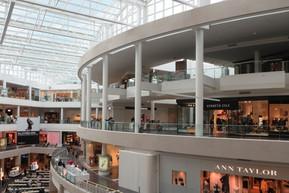 アメリカ ワシントンDC ファッションセンター・アット・ペンタゴンシティ