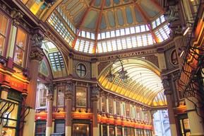 イギリス ロンドン レドンホール・マーケット:基本情報・魅力・見どころ・アクセス・グルメ・ロケ地情報まで徹底ナビ!