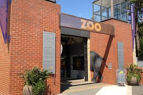 オーストラリア メルボルン メルボルン動物園