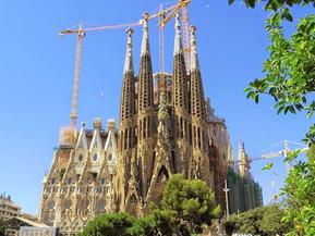 スペイン バルセロナ サグラダファミリア:魅力・見どころ・チケット購入方法・アクセス方法まで徹底ナビ!