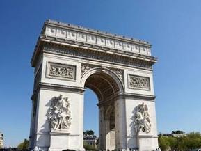 フランス パリ 凱旋門:魅力・見どころ・アクセス方法・入場方法・チケット購入方法・基本情報まで徹底ナビ!