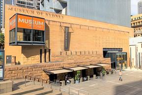オーストラリア シドニー シドニー博物館