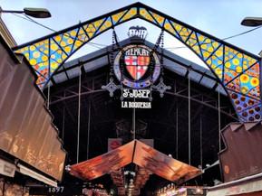 スペイン バルセロナ ボケリア市場(サン・ジョセップ市場):魅力・おすすめグルメ・アクセス方法・基本情報まで徹底ナビ!