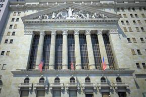アメリカ ニューヨーク ニューヨーク証券取引所