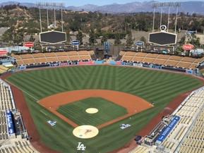 アメリカ ロサンゼルス ドジャースタジアム:チケット購入・座席・お得情報・アクセス・基本情報まで徹底ナビ!