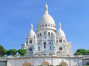 フランス パリ サクレ・クール寺院:魅力・見どころ・アクセス方法・入場方法・チケット購入方法・基本情報まで徹底ナビ!