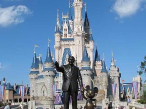 アメリカ フロリダ ウォルト・ディズニー・ワールド・リゾート