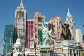 アメリカ ラスベガス ニューヨーク・ニューヨーク