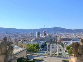 スペイン バルセロナ モンジュイック:魅力・見どころ・アクセス方法・基本情報まで徹底ナビ!